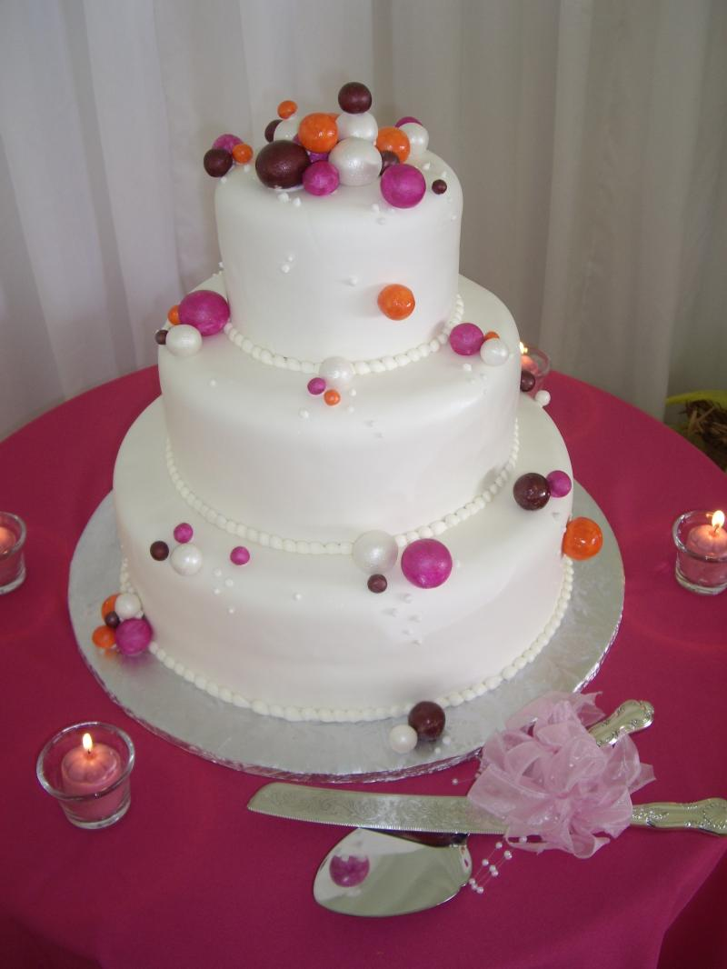 The Cake Gallery - WEDDING CAKES Our unique style and uncomprimising ...